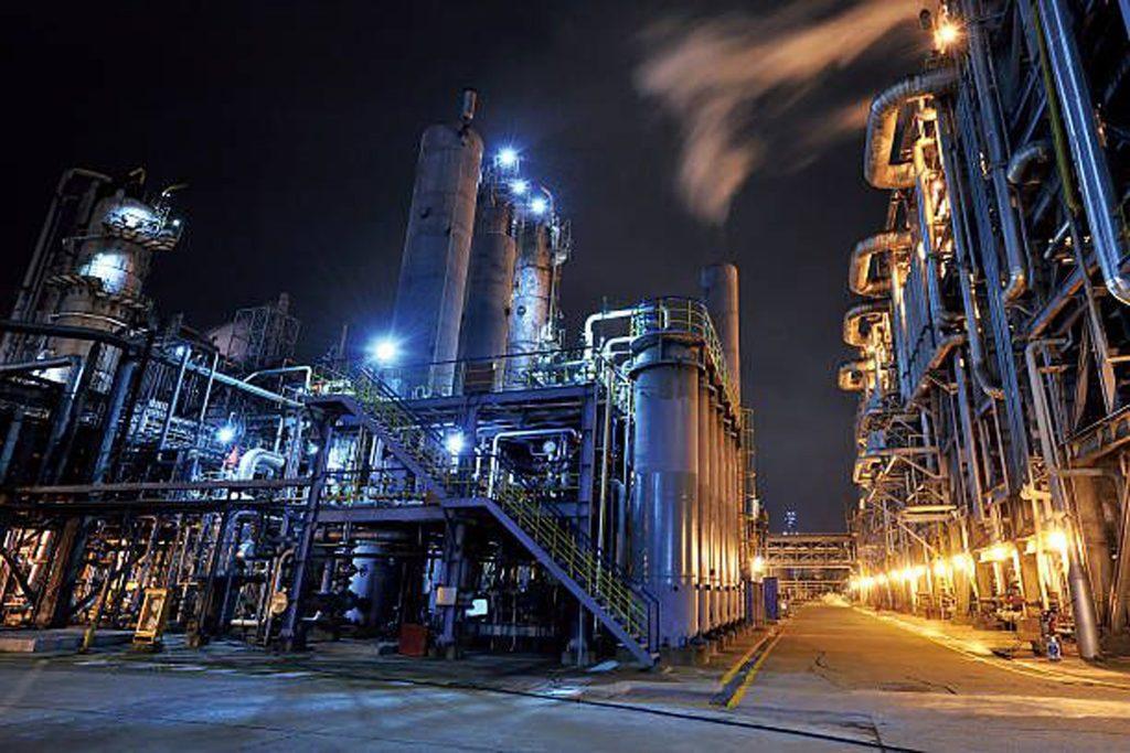 SOCAR Polymer Plant